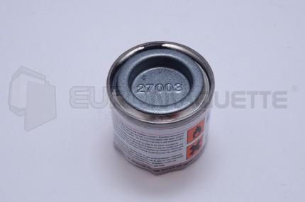 Humbrol - acier poli 27003