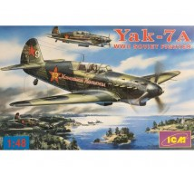 Icm - Yak-7A