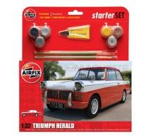 Airfix - Triumph Herald Set 1/32