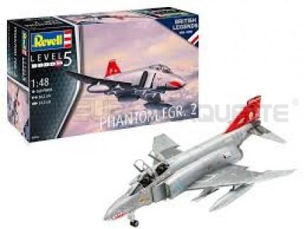 Revell - Phantom FGR 2