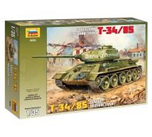 Zvezda - Char T34/85