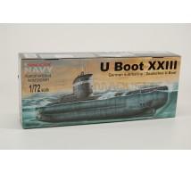 Special Hobby - U Boat Typ XXIII