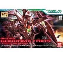 Bandai - HG Gundam Kyrios Transam mode (5057932)