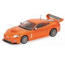 Minichamps - Jaguar XKR GT3 Orange