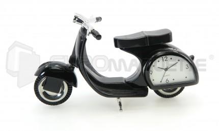 Siva - Scooter horloge noir