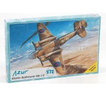 Azur - Martin Baltimore MkI/II