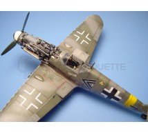Aires - Bf-109 G- 6  Detail set