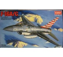Academy - F-16 A/C