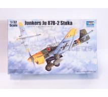 Trumpeter - Ju-87B-2