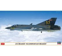 Hasegawa - J35 Draken