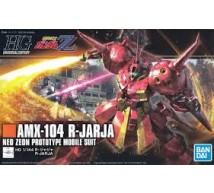 Bandai - HGAMX-104 R-Jarja (5055716)