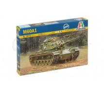 Italeri - M60A1