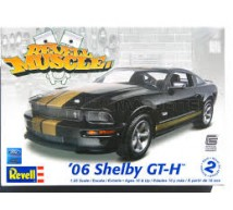 Revell - Shelby 2006 GT H