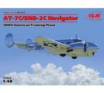 Icm - AT-7C Navigor