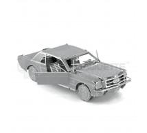 Metal earth - Mustang 1965