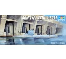 Trumpeter - U Boat Type XXIII 1/144