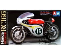 Tamiya - Honda RC 166