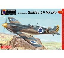 Kp - Spitfire LF Mk IXe IAF