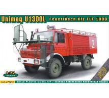 Ace - U1300l Unimog Pompiers