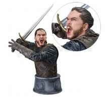 Dark horse - GoT Jon Snow bust (1250 ex)