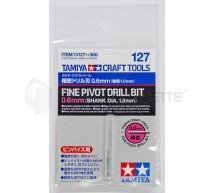 Tamiya - Foret 0.6mm