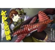 Hasegawa - MC 202 Manga
