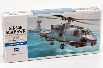 Hasegawa - SH-60B Saea hawk