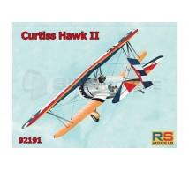 Rs models - Curtiss Hawk III & Floatplane