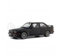 Solido - BMW E-30 Sport EVO noire