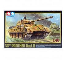 Tamiya - Panther Ausf D