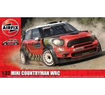 Airfix - Mini Countryman WRC 1/32