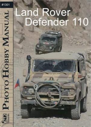Cmk - PHM Land Rover Defender 110