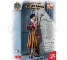 Icm - Garde du Vatican