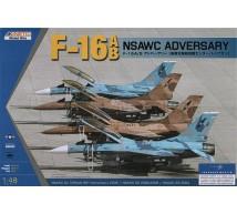 Kinetic - F-16A/B NSAWC
