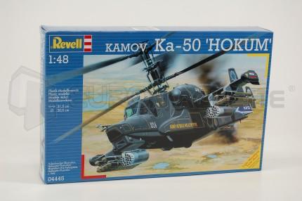 Revell - Kamov Ka-50 Hokum
