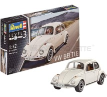 Revell - VW Beetle 1/32