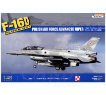 Kinetic - F-16D Block 52 Polish Viper