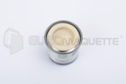 Humbrol - crème mat 103