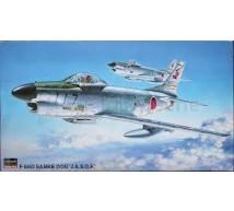 Hasegawa - F-86D JASDF