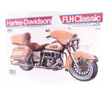 Tamiya - Harley Davidson FLH Classic 1/6