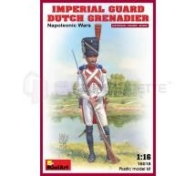 Miniart - Dutch Grenadier