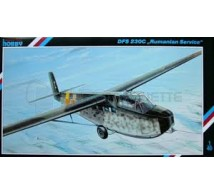 Special hobby - DFS-230 Roumain