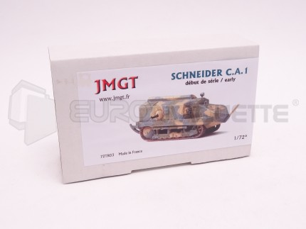 Jmgt - Schneider Early