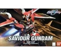 Bandai - HG Saviour Gundam (5057920)