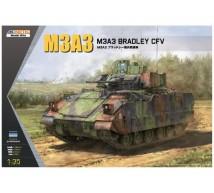 Kinetic - M3A3 Bradley