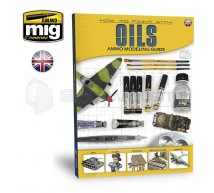 Mig products - How to paint with oils