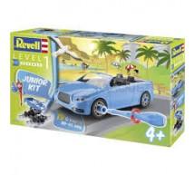 Revell - Junior Kit roadster