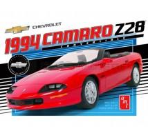 Amt - Camaro Z28 1994 convertible