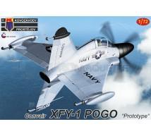 Kp - XFY-1 POGO