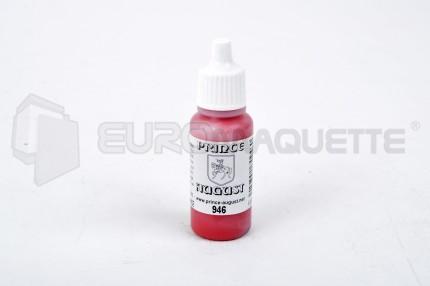 Prince August - Rouge foncé 946 (pot 17ml)